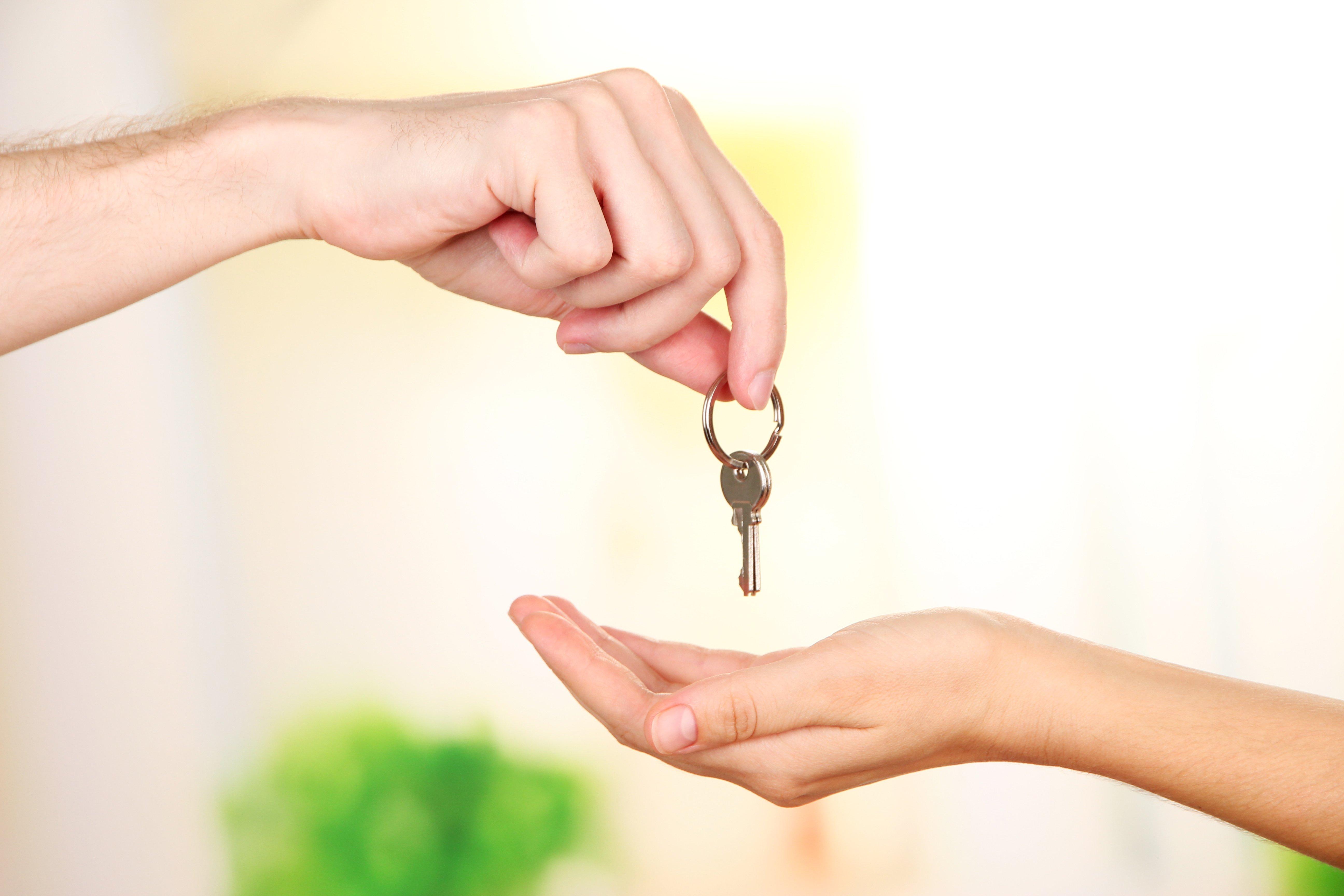 Entrega llave en mano